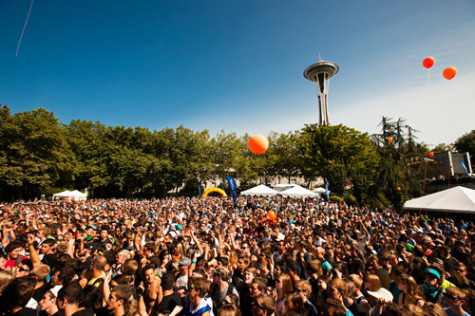 Bumbershoot 2014 Offers Diverse Line-Up