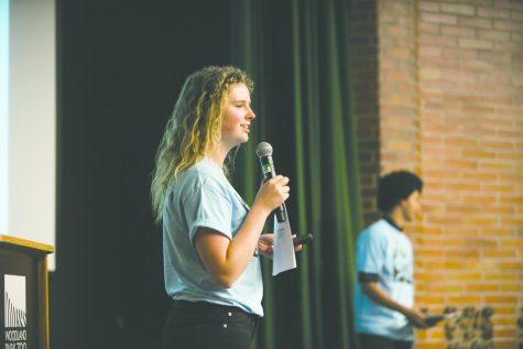 Maddie Kopf-Patterson: Animal Lover and Environmental Activist