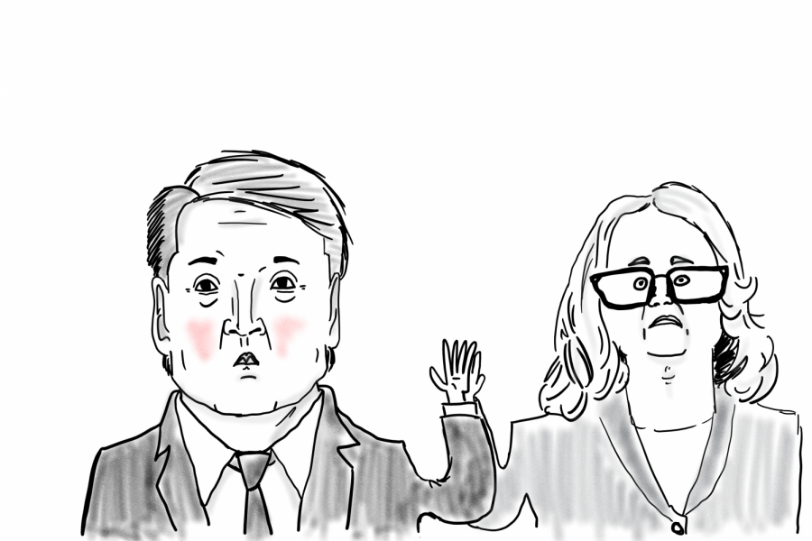 Kavanaugh+Confirmation+Prompts+Student+Discussion