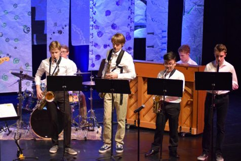 Jazz Band: More Than Just a Band