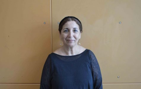Yasmina Mobarek