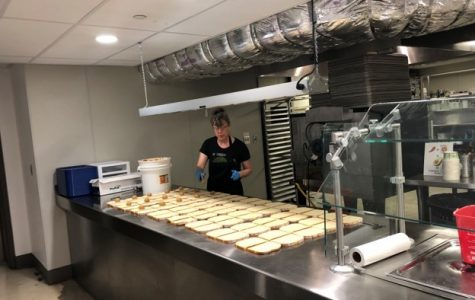 Seattle Prep Staff Uses Resources to Provide Meals for Community