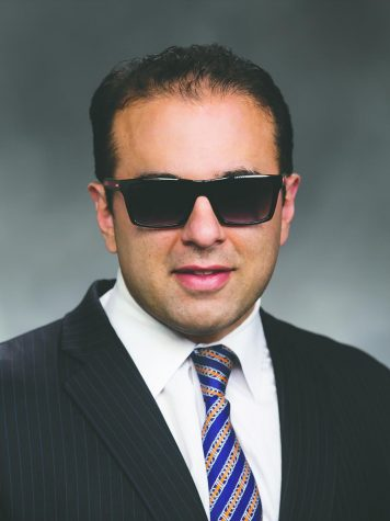 Washington State Lieutenant Governor Cyrus Habib plans to leave public office to join the Jesuit order.