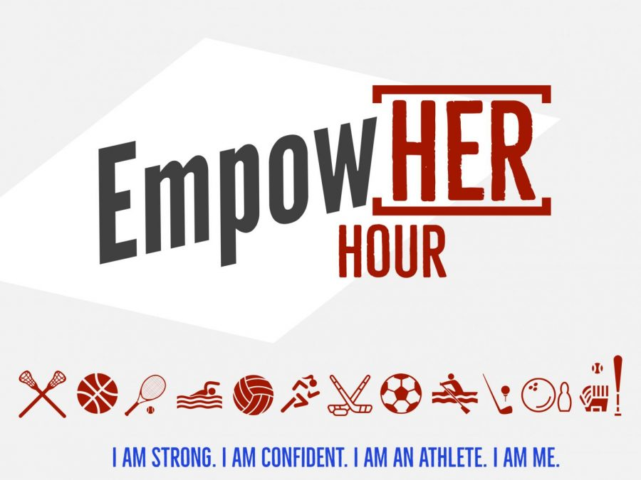 Prep%E2%80%99s+Female+Athletes+Find+Motivation+in+Weekly+EmpowHER+Hours