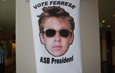 A Look at Seattle Prep 2014 ASB Posters