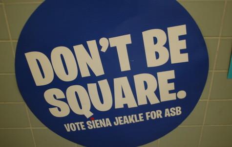 Siena Jeakle Elected President in Junior-Dominant ASB Race