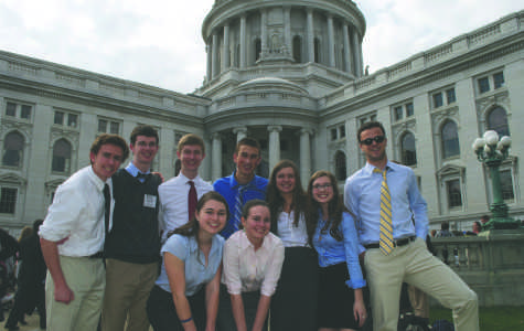 Case Closed: Mock Trial Wins National Championship