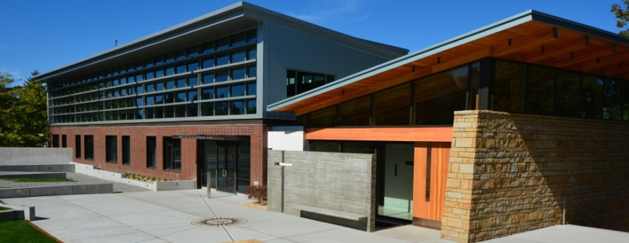 Adelphia Memorial Hall opened to students this fall