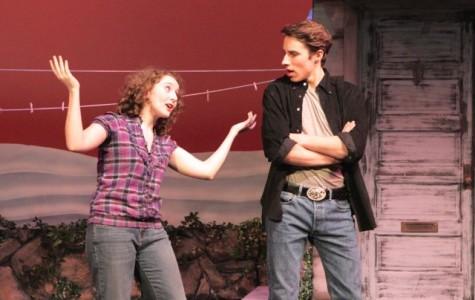 Prep Drama Brings Shakespeare to Appalachia