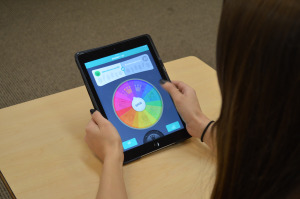 Students Addicted to iPad Games