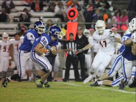 Football Team Continues to Grow