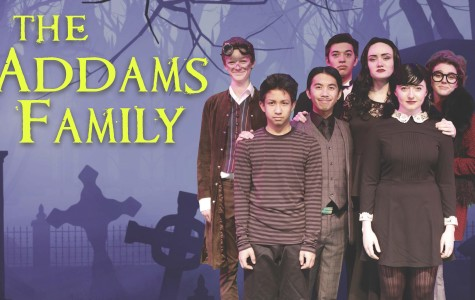 A Killer New Musical Comedy: The Addams Family