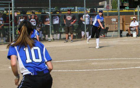 Prep Softball Brings it Home After Winning Season