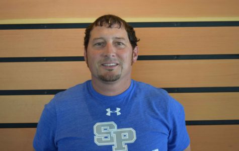 Faculty and Staff Profile: Aaron Maul