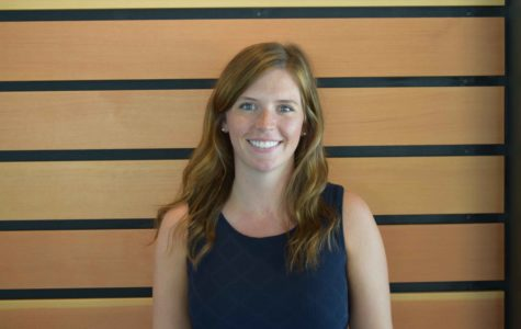 Faculty and Staff Profile: Christy Mentele
