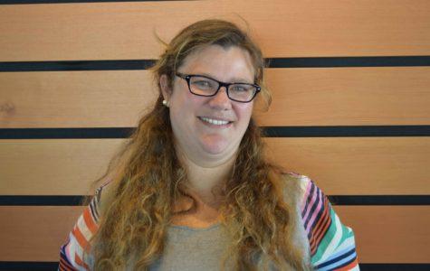 Faculty and Staff Profile: Giulietta Raggio