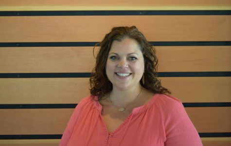 Faculty and Staff Profile: Jenell Kheriaty