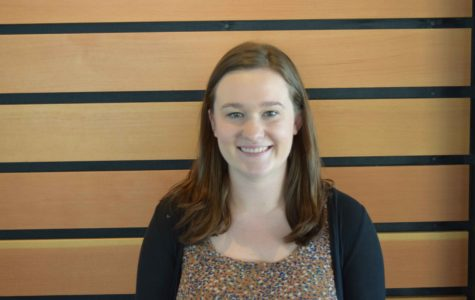 Faculty and Staff Profile: Melissa White