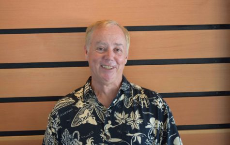 Faculty and Staff Profile: Pat Irwin