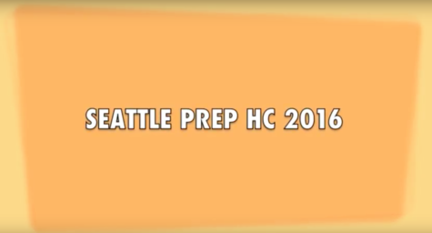 Olympic Week 2017 Video by Seattle Prep Video Club