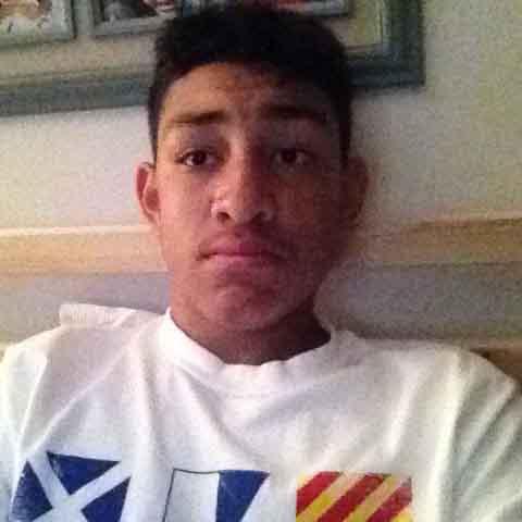 Walid Cruz-Vanegas