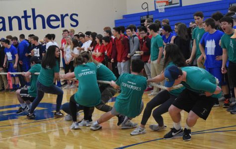 Teachers Take Tug-of-War Title