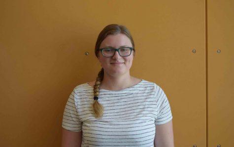 Faculty/Staff Profile: Hannah O'Brien '13