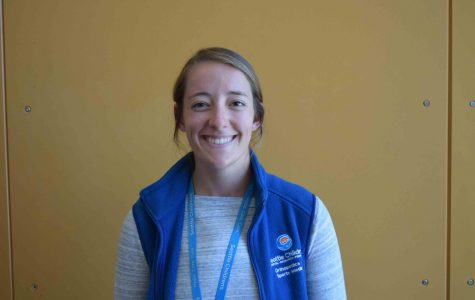 Faculty/Staff Profile: Kate Madison