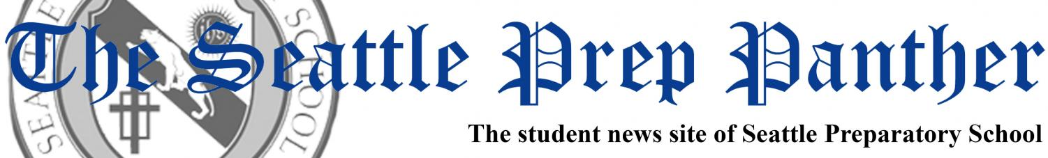 The student news site of Seattle Preparatory School