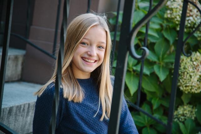 Margot Gwynn