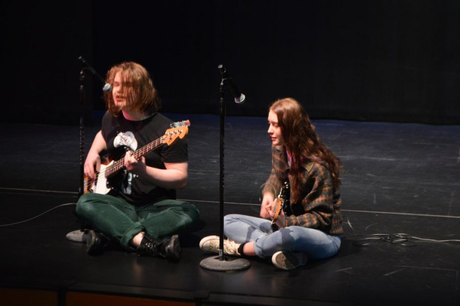 Coffee House: Beloved Triannual Prep Tradition