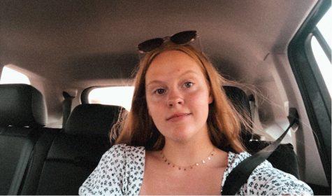 Photo of Hannah DeGroot