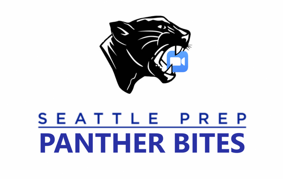 "Panther Bites: Future Panthers get a little ""bite"" of Prep"