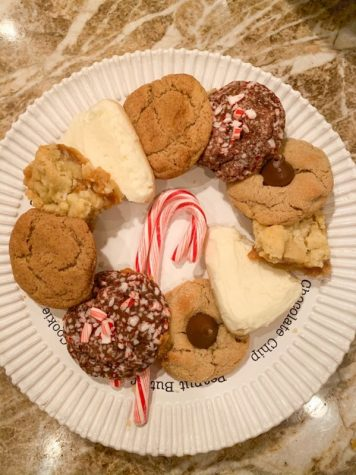 Which Christmas Cookies Should You Whip Out This Holiday Season?