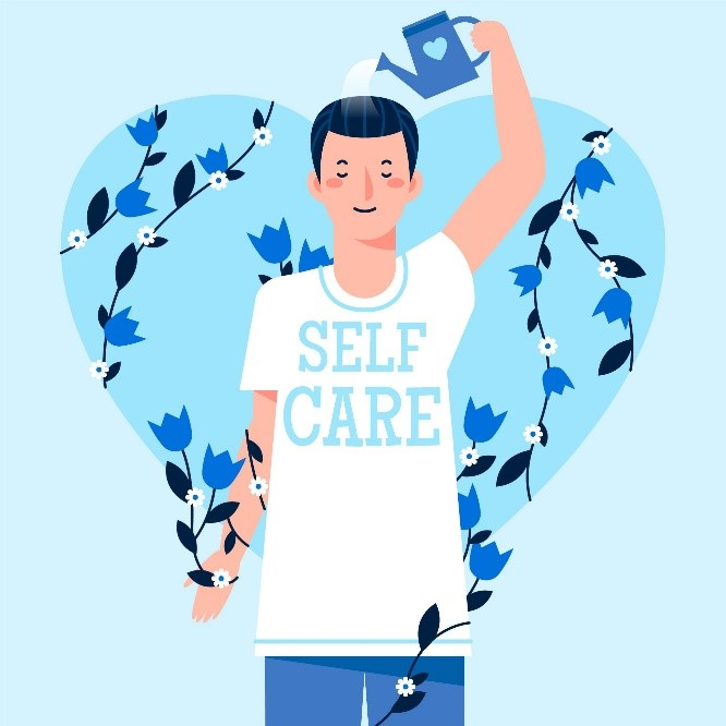 Self-Care is Healthcare
