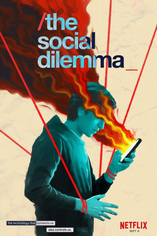 The Social Dilemma asks viewers to consider the impact that social media has on teenagers lives.
