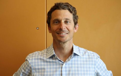 New Faculty Profile: Darren Greve