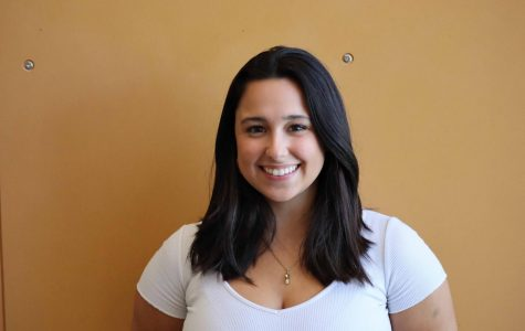 New Faculty Profile: Haley Guinasso '17