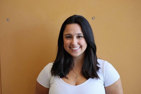 Alumni Service Corps member Haley Guinasso 17