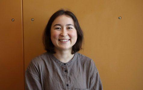 New Faculty Profile: Jasmine Pletcher
