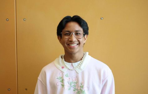 New Faculty Profile: Jeffrey Pelayo '17