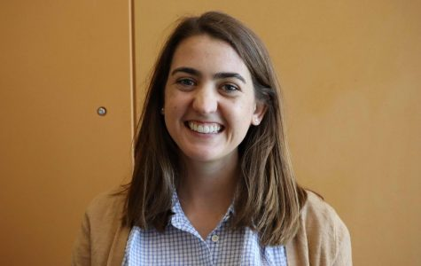 New Faculty Profile: Kate Broadbent