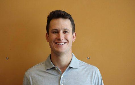 New Faculty Profile: Sam Bennett