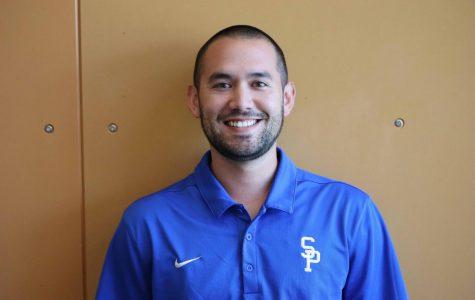 New Faculty Profile: William Liu